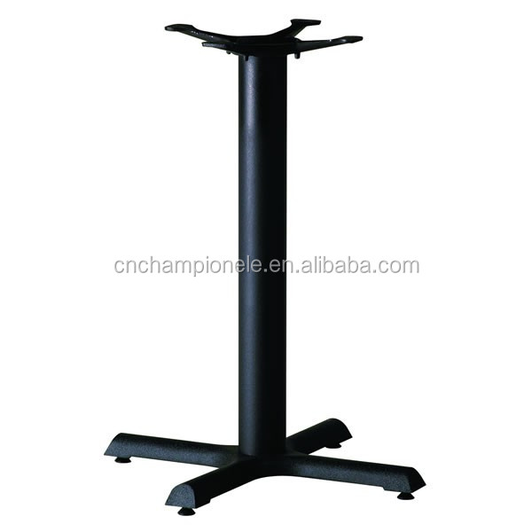 Royal ROY RTB 17 R Table Base/Black Dining Height Table Base MX6103