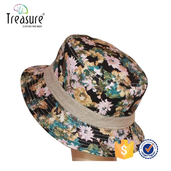 01b055e25066b Atacado chapéu de balde personalizado balde chapéu boné de pescador grego