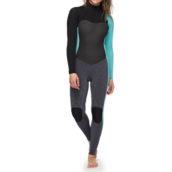 Unisex Full Body Diving Suit Men Women Diving Wetsuit Swimming Surfing UV Protection Snorkeling Spearfishing Wetsuit