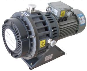 HBS 4.3L/S ,5.1L/S, 0.55KW, 110-115 V, 200-230V, 380-460V, 3 Phase, 50/60 Hz, Dry Scroll Vacuum Pump for Vacuum packing