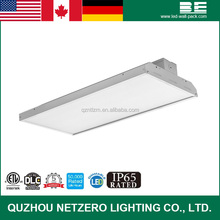 led low bay lighting fixture with Meanwell diver
