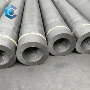 UHP price russia graphite electrodes With Low price LF furnace