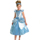 Girls Cinderella Dress Children Halloween Costume Cosplay Kids Birthday Party Wear Princess Costumes Fairy Tale Dresses Q1023