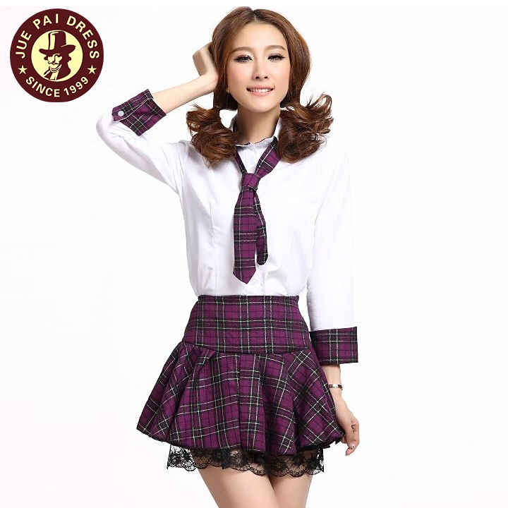 Latest Design School Uniforms For Young Girls Wholesale - Buy School  Uniforms,Satest Design School Uniforms,International School Uniforms  Product on