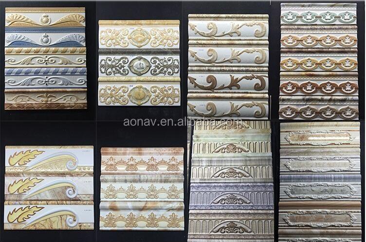 Bordo listello di ceramica piastrelle per bagno cucina buy interni