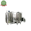 Electric Steam Oil heating Microbrewery equipment, beer brewery equipment