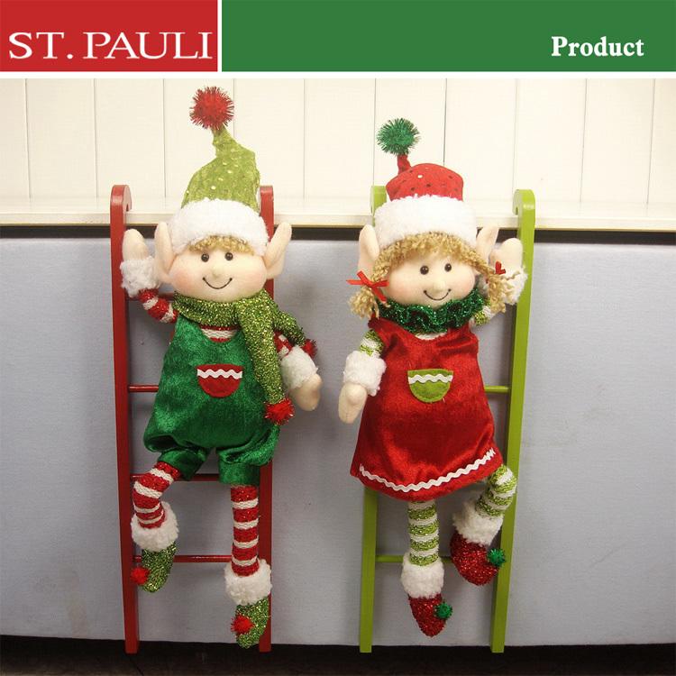 16 pulgadas de altura de madera adornos navide os al por - Adornos navidad por mayor ...
