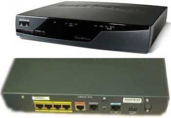 Cisco 803 Isdn Router || Cisco 800 Series Isdn Routers || New And ...