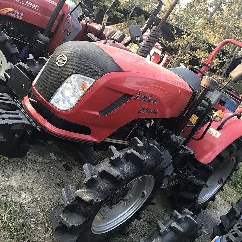 Used Tractor DF-704