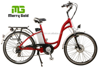 cheap price wholesale daily used 250w EU market electric bike