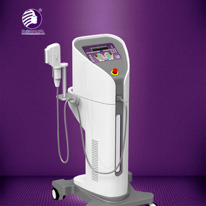 2019 Best 4.0mhz Anti-wrinkle & Skin Tightening Portable HIFU Machine for Body Slimming
