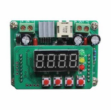 B3603 high precision DC-DC LED driver,buck module Solar charging power supply