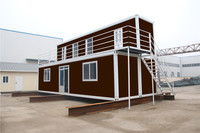 Economical Prefabricated Made prefab house free sample