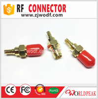 Factory price crc9 to rp sma female connector