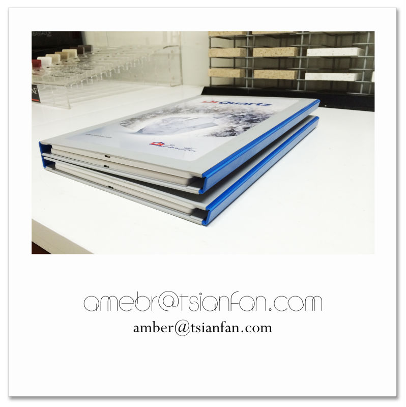 Tsianfan PY050-4 / Tile Sample Folder