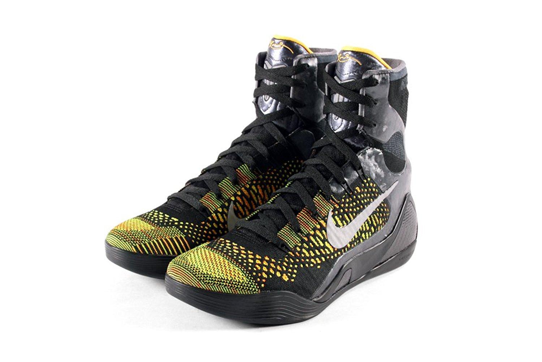 1b43ae0d7606 Nike Kobe IX (9) Elite