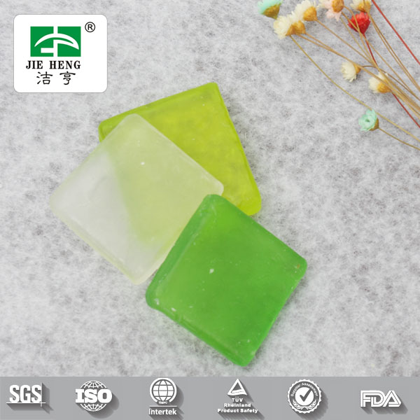 Good quality Colour Hotel hand soap