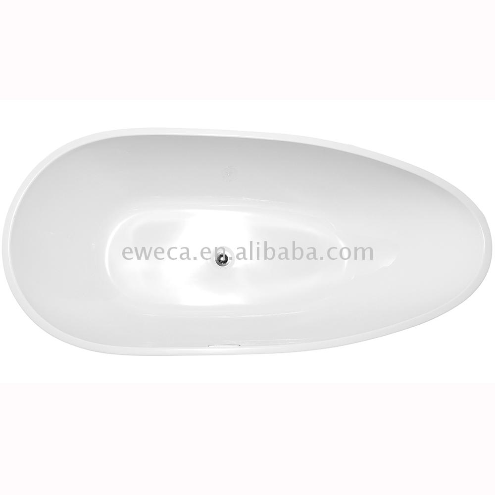 Factory direct sale cast iron bath made in China