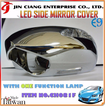 special offer for toyota celsior lexus ls400 ucf21 led mirror cover