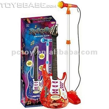 Guitarras de juguete para los ni os buy guitarras de for Guitarras para ninos casa amarilla