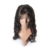 Onverwerkte celebrity virgin braziliaanse body wave full lace pruiken, sathura pruik remy human mono top pruik, diva celebrity pruiken