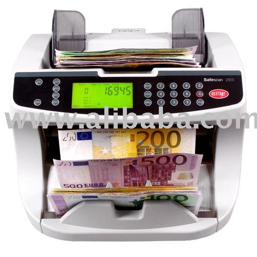 מצטיין מכונת ספירת כסף ( אירו ) -הצעת חוק מונים-מספר זיהוי מוצר:103702877 FO-35