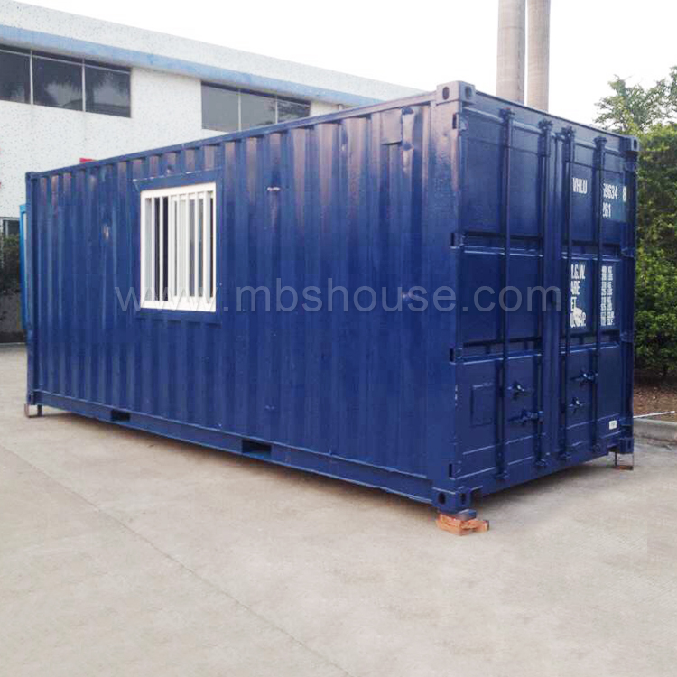 40 Feet Container Homes: Hot Sale Modified Shipping Container Homes, View Shipping