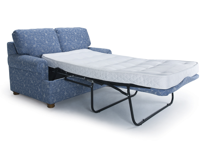 Sb004 Wooden Single Sofa Bed For