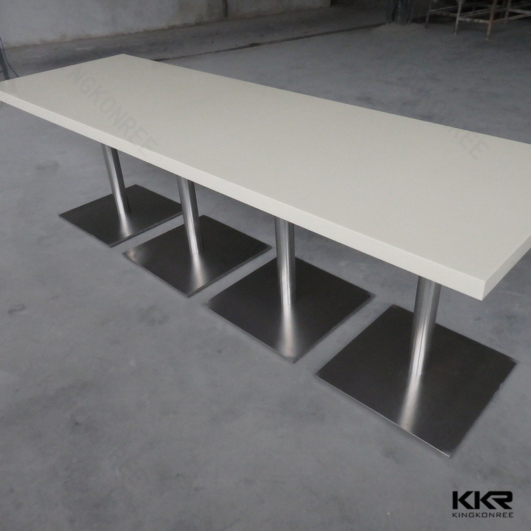 haut de gamme longue et troite bar tables long comptoir de bar de table lots de meubles de. Black Bedroom Furniture Sets. Home Design Ideas
