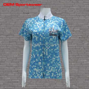 27d1201b High Quality China Custom Cycling Jersey No Minimum - Buy Cycling ...