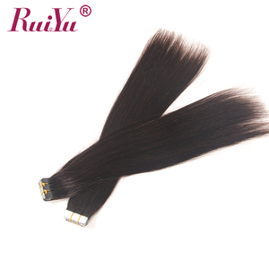 Hot sale double sided 18 22 inch us tape hair extensions