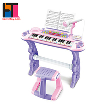 10282112 Hot Selling 2017 Chenghai Musical Speelgoed Keyboard <span class=keywords><strong>Piano</strong></span> Voor Kids