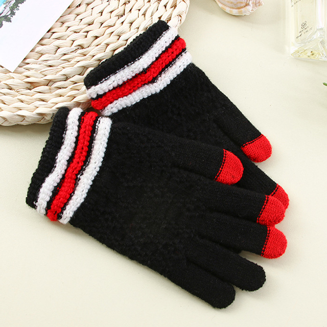 outdoor warm gloves