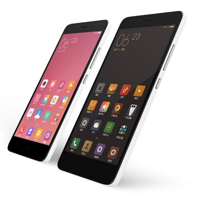 Newest 5.5 Inch Xiaomi Redmi Note 2 Mtk6795 Octa Core 2.2ghz 2gb ...