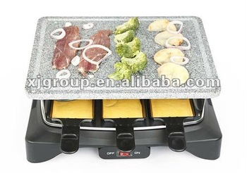 Marble Grill With On-off Switch