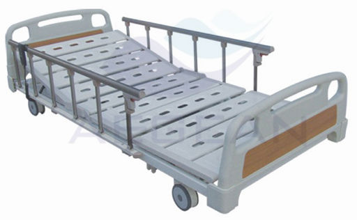 3 functions electric medical rent hospital beds with ultralow advantage