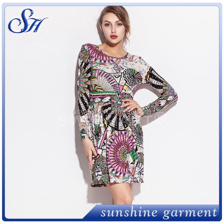 Venta al por mayor los patrones de bordado vestido-Compre online los ...