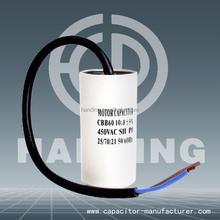 CBB60 FILM capacitor