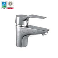 2017 Contemporary Sanitary Ware Bathroom Taps Wash Basin Faucet FD-2821