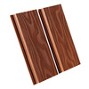 Alibaba top quality imitating-wood exterior wall tile