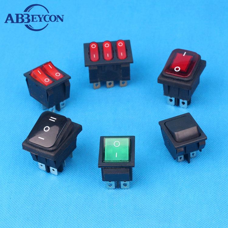 T85 T125 Rocker Switch, T85 T125 Rocker Switch Suppliers and ...