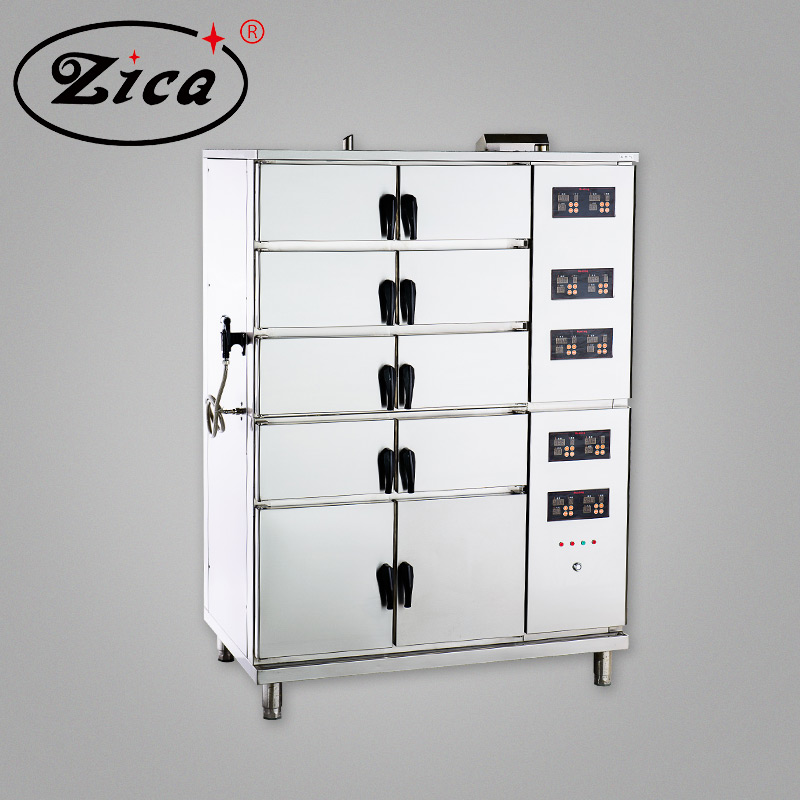 Zica brand commercial electric oven for restaurant