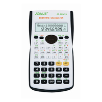 JOINUS Stationery student examination 240functions scientific 12 digit calculator