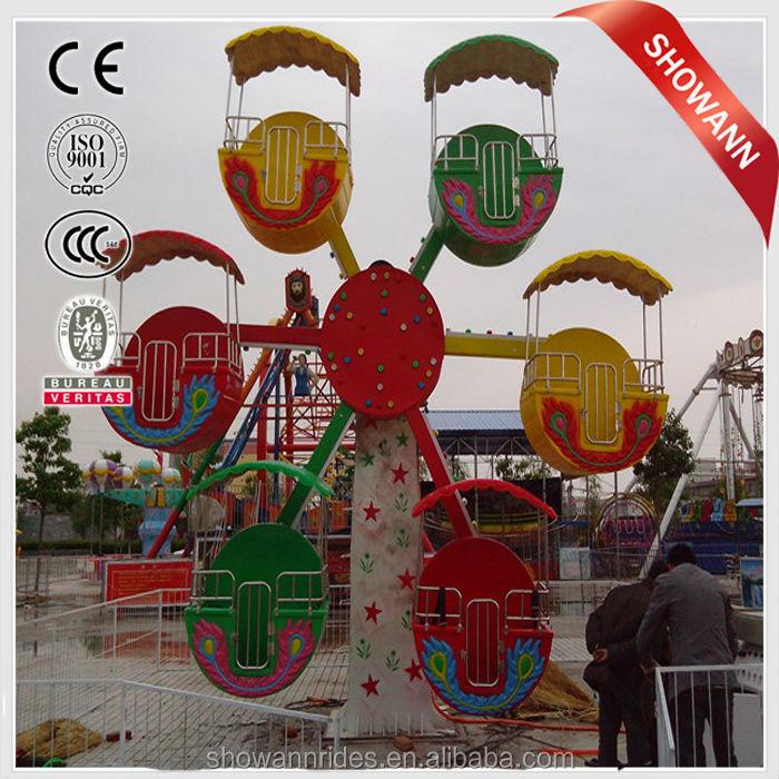 China Offer Kids Ferris Wheel With Whole Set Ferris Wheel Led ...