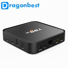 <span class=keywords><strong>Arabo</strong></span> <span class=keywords><strong>iptv</strong></span> con lettore video intelligente KD T95M 4 k S905x 2g 8g Quad core lettore KD 16.0 android 5.1 tv box