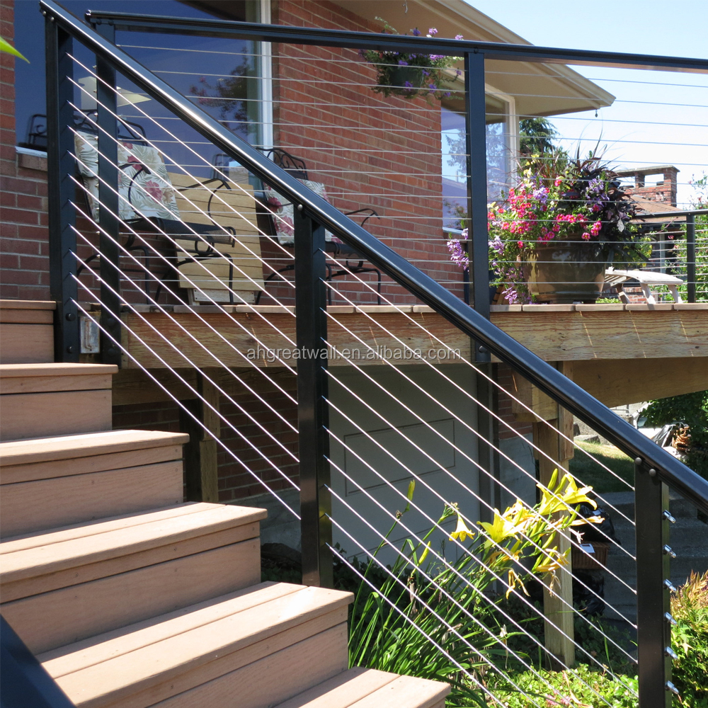 Deck Prefab Metal Used Wrought Iron Stair Railing - Buy Stair Railing,Used  Wrought Iron Stair Railing,Used Wrought Iron Railing Product on Alibaba com