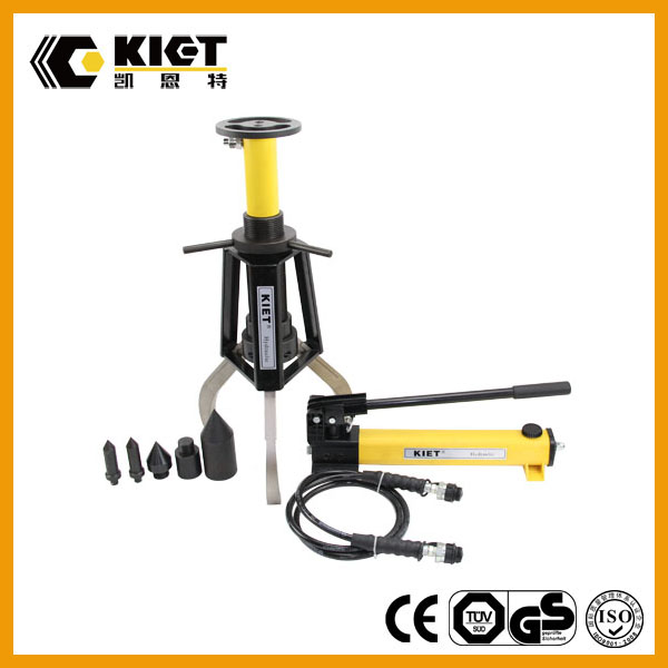 Small bearing puller hydraulic gear puller