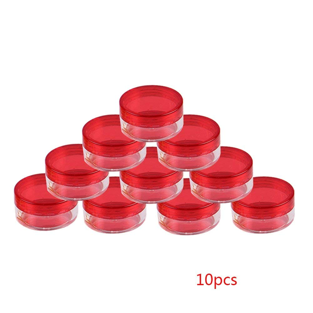 431204e17126 Cheap Clear Cosmetic Pots, find Clear Cosmetic Pots deals on line at ...
