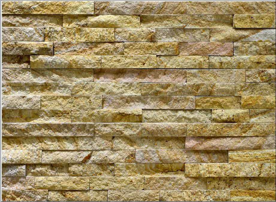 Impiallacciatura di mattoni decorativo pannelli, pareti in pietra prezzi, ledgestone-Ardesia-Id ...