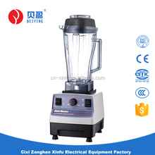 1500w blender power consumption